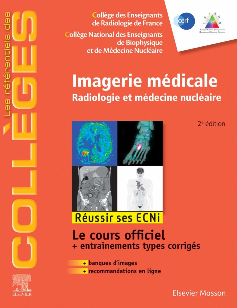 Référentiel Collège de Imagerie médicale