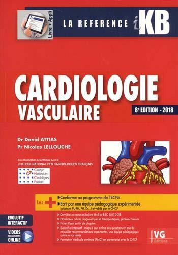 iKB Cardiologie vasculaire