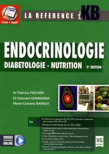 iKB Endocrinologie diabétologie nutrition